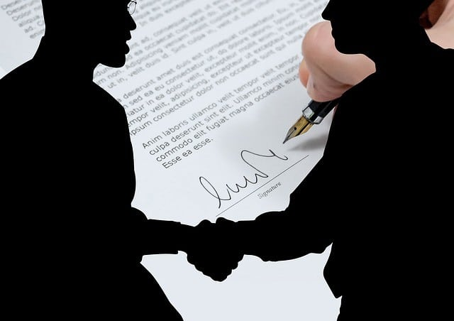 mediation contracts